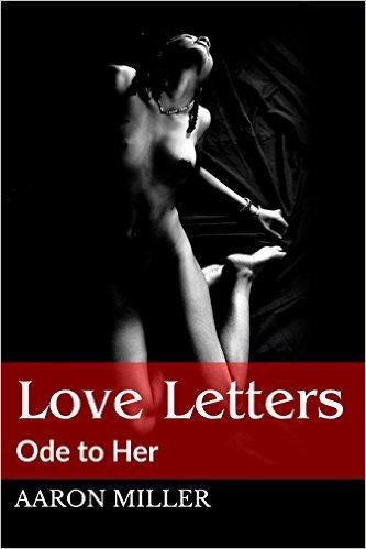 love letters book cover image